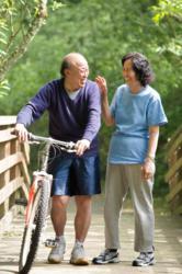 Alzheimer / cognitive decline 2