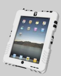 Digital Marine iPad Case - Rugged and Waterproof!