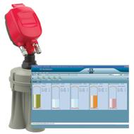BinMaster 3DLevelScanner