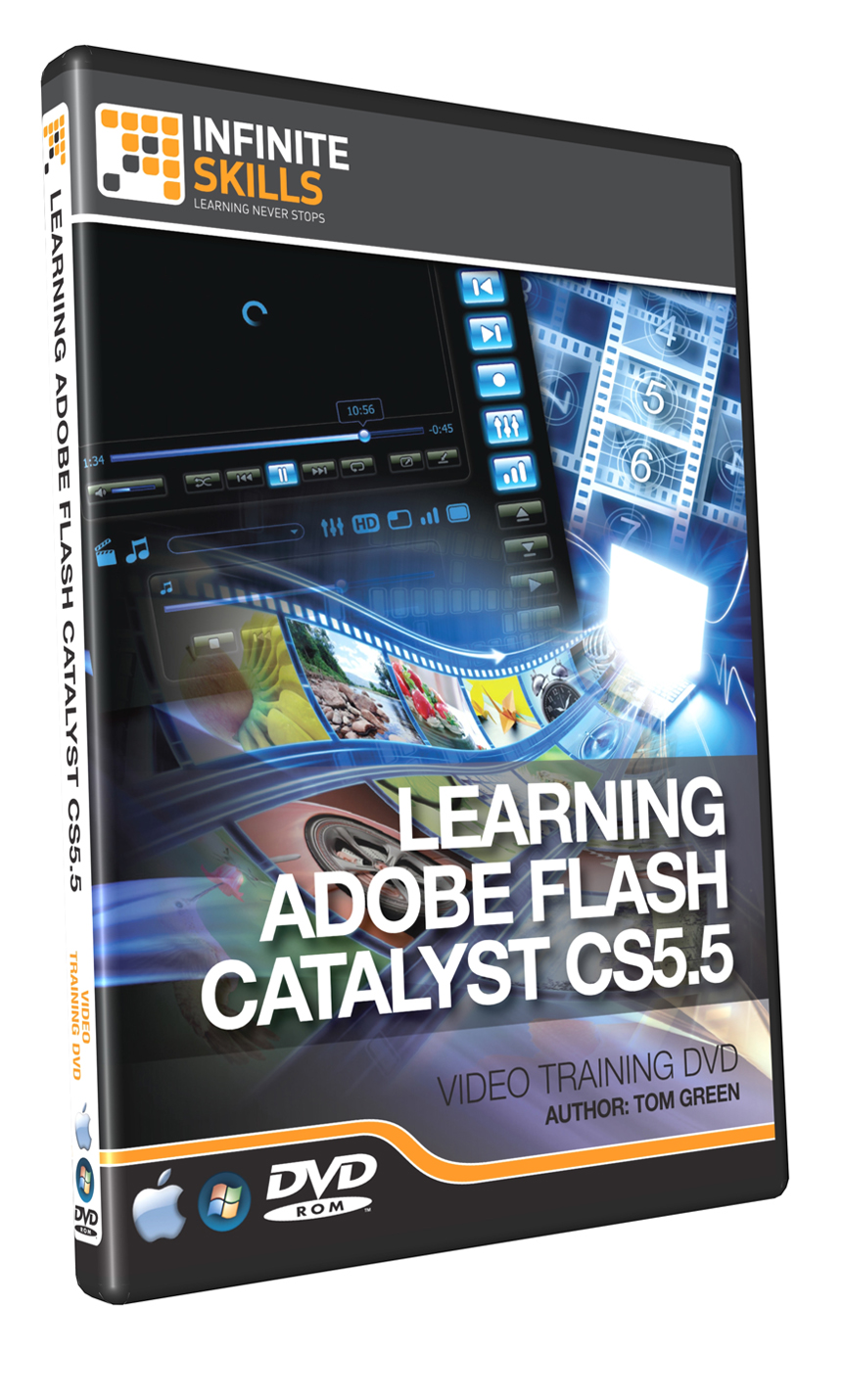 Buy Adobe Flash Catalyst CS - Adobe Flash Catalyst CS