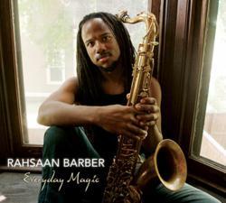 Barber Nashville : Nashville-Based Jazz Saxophonist/Composer Rahsaan Barber to Release ...