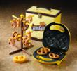 Soft Pretzel Maker Kit