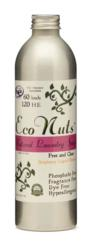 Eco Nuts Launched new Eco Friendly Detergent - 120 HE Loads in a 10 oz bottle www.EcoNutsSoap.com