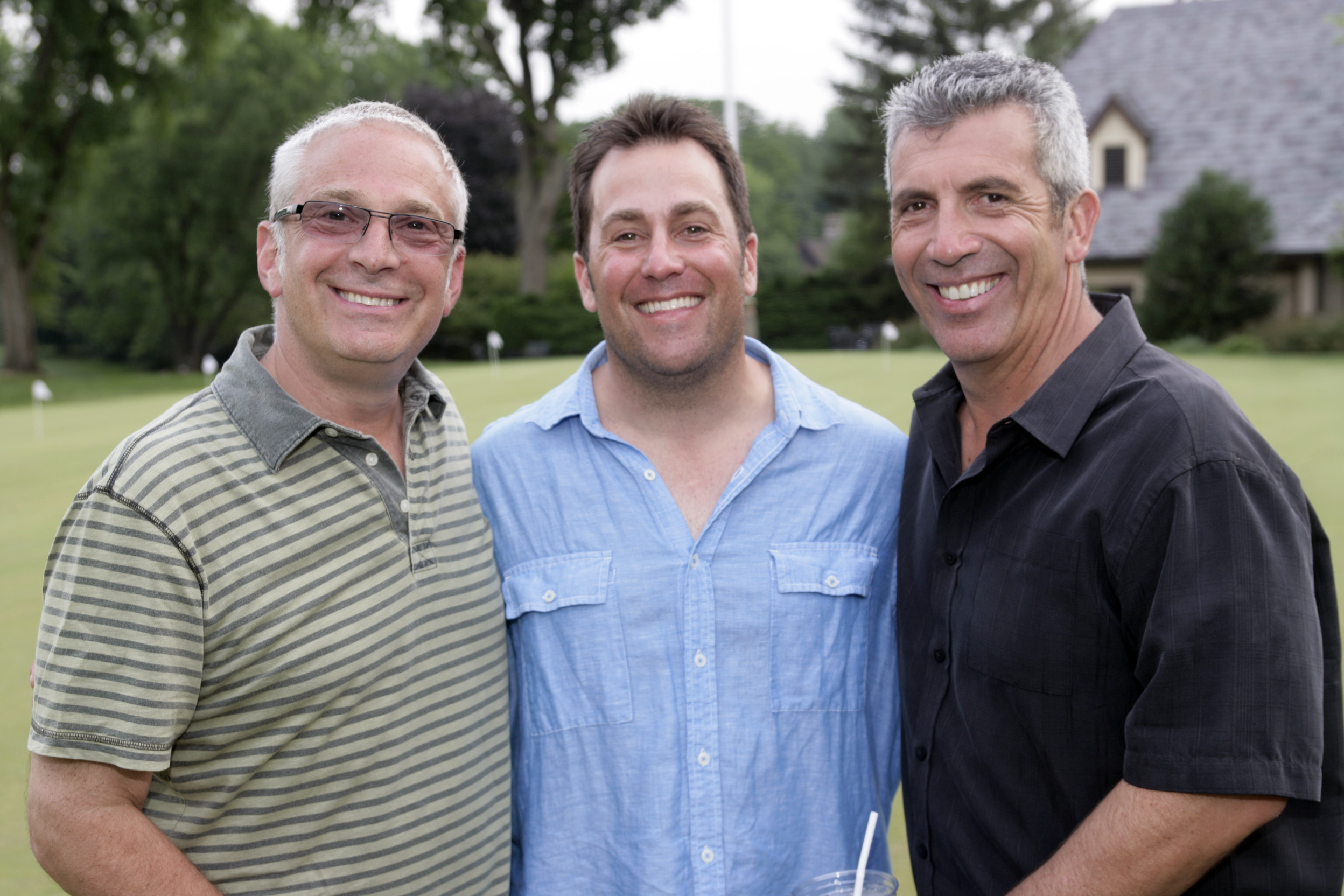 United Hebrew Of New Rochelle Annual Golf Tournament