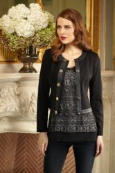Cabi Launches Fall 2011 Collection