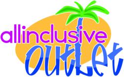 All Inclusive Outlet Logo