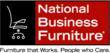 National Business Furniture Named Vendor for Novation GPO