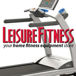 Leisure Fitness - your home fitness equipment store for treadmills, ellipticals, and more!
