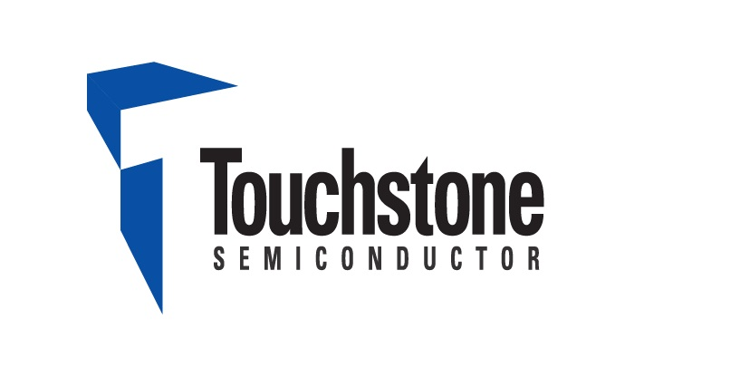 Semiconductor Logos f Touchstone Semiconductor Logo
