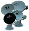 Winegard TRAV'LER Automatic Multi-Satellite Antennas