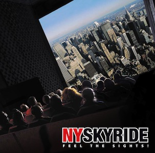 Ny Skyride Virtual Tour Simulator At Empire State Building