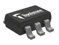 Touchstone Semiconductor,  TS1001, Low-Power, op amp, Operational Amplifier