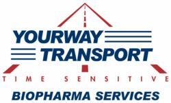 Yourway Transport Announces Creation of BioPharma Services Division