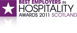 Best Employers in Hospitality Awards