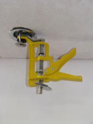 Shutgun Fire Sprinkler Shut Off Tool shuts off activated sprinkler heads fast