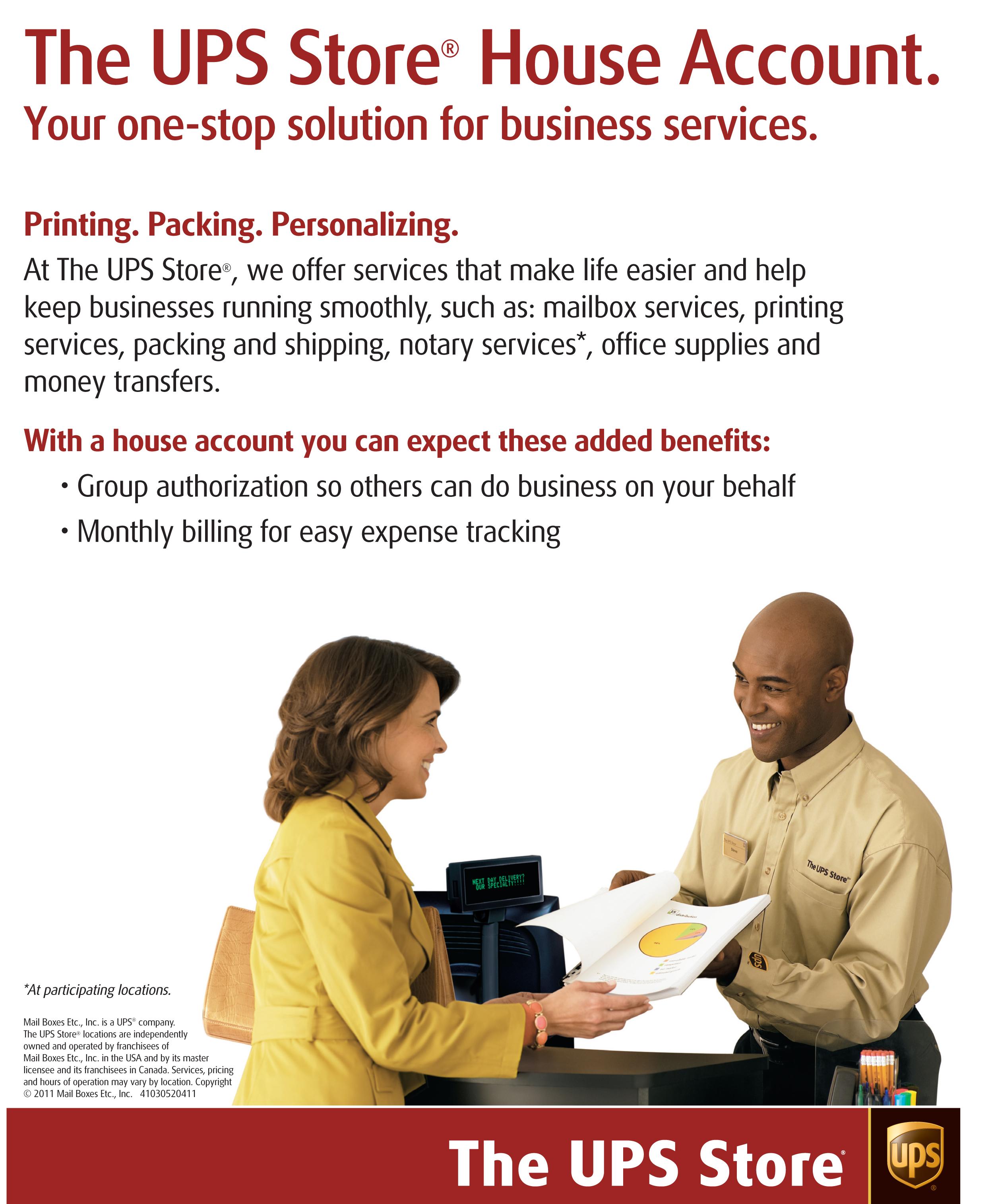 Ups store mailbox rental coupon