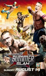 WWE SummerSlam 2011 Live Stream Online