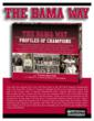 The Bama Way: Profiles of Champions In Stores Today, Tuesday, October 18