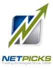 Netpicks trading system