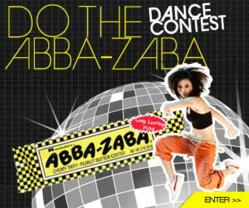Do the Abba-Zaba Dance Contest!