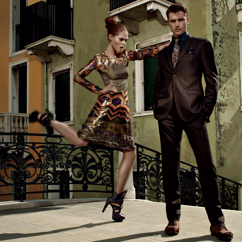 Venice Unmasked: Americana Manhasset 2011 Fall Fashion ...