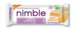 nimble Yogurt Orange Swirl