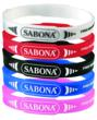 Sabona Introduces a Patriotic Edition to the Popular Pro-Magnetic Sport Wristband Line