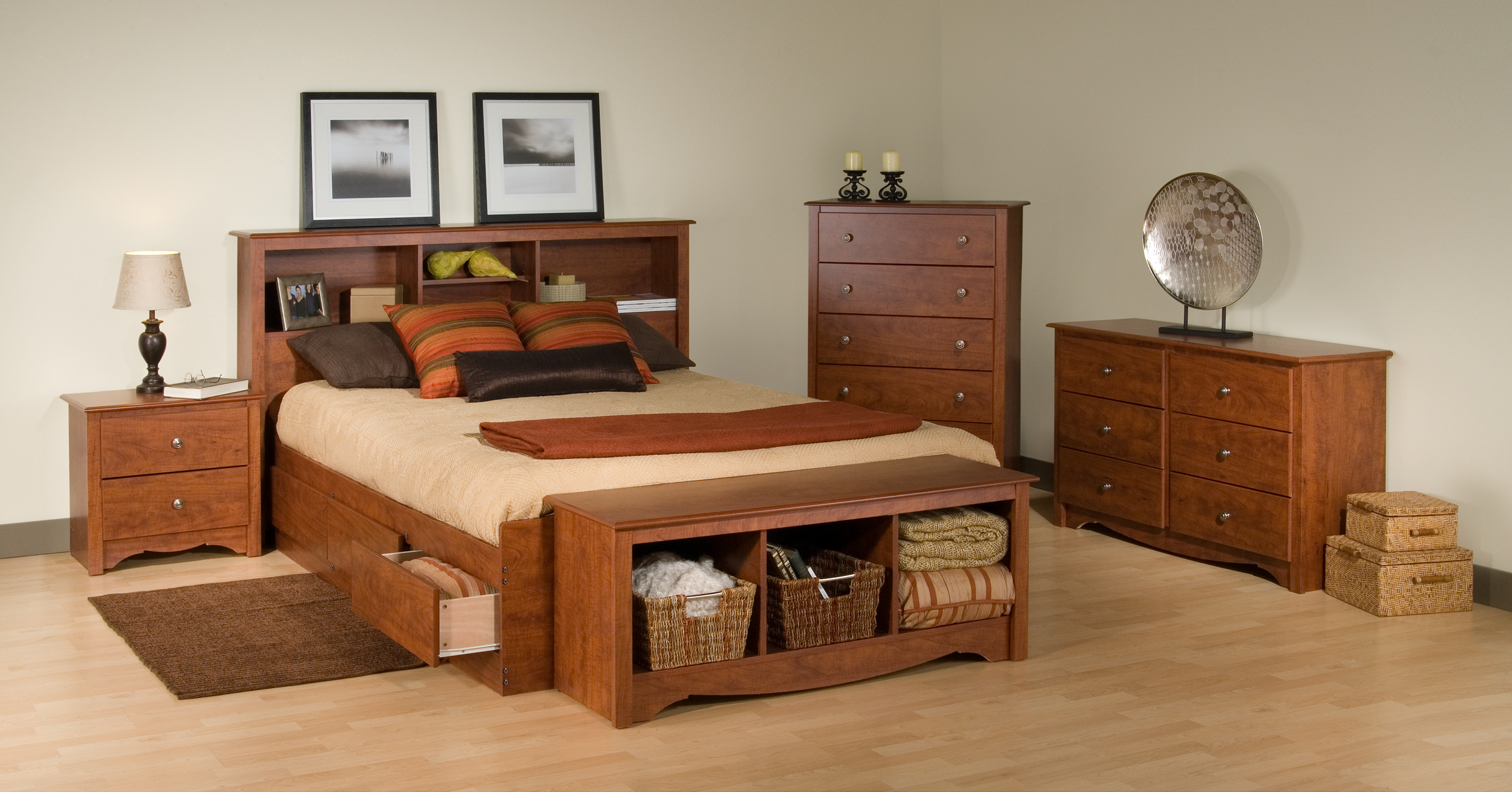 Home And Bedroom Back To School On Storage Beds Sale