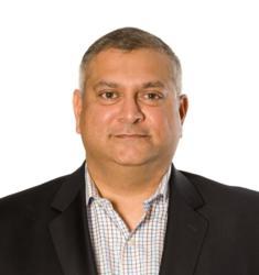 RiseSmart CEO Sanjay Sathe