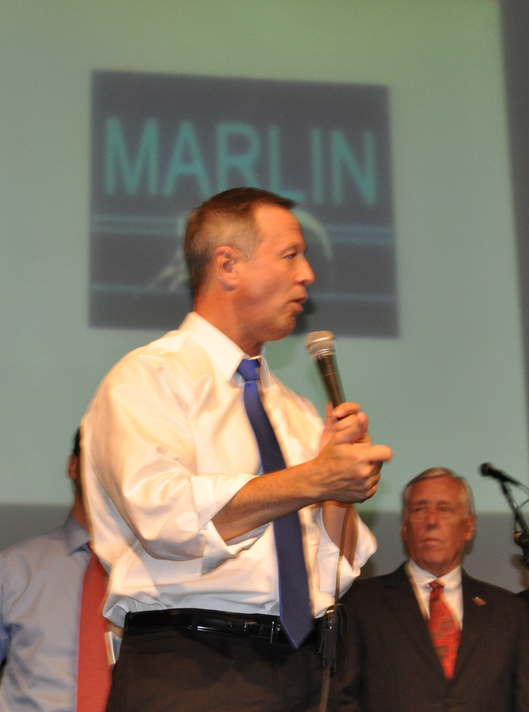 Marlin Steel Selected For Inner City 100 Of Fast Growing