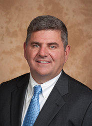 Joe Boures Corporate Headshot
