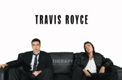 "Electronic artist Travis Royce releases ""Therapy,"" with free download"
