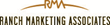 Ranch Marketing Associates logo