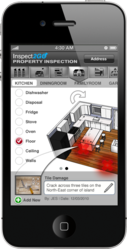 commercial, residential and rental property inspection checklist apps