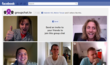 GroupChat.tv Introduces Group Video Chat With 50 Friends On Facebook