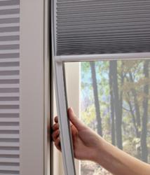 Shades Shutters Blinds Offers New Blackout Cellular Shades