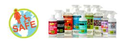 Better Life Natural Household Cleaning Products