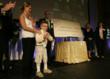 A $443,000 cy pres distribution to United Cerebral Palsy
