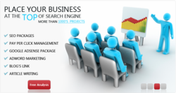 search engine marketing, search engine optimization