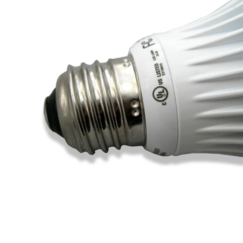 Light Bulb Screw: The Tess LED Light Bulb has a standard E-26/27 screw-in base,Lighting