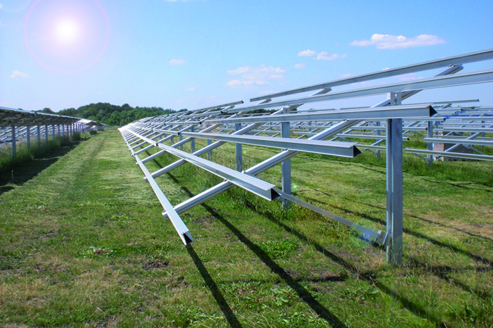 Fs System For Ground Mount Solar Pv Systems Now Etl Listed