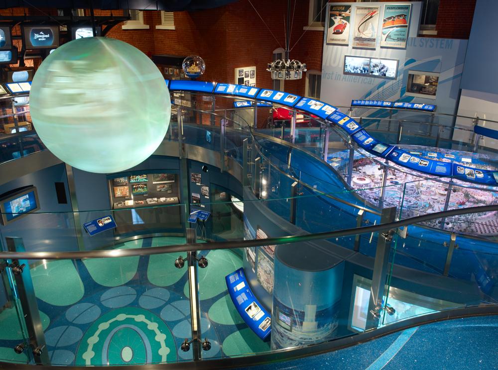 The Walt Disney Family Museum Appoints Gabriella C ...