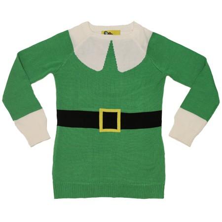 Elf Sweater 90
