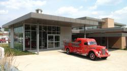 Barrie Fire and Emergency Services Station