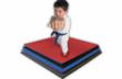 Rubber Flooring, Inc. Expands Product Line to Include Martial Art Mats