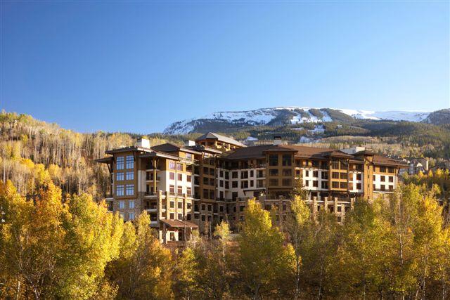 First LEEDR Gold Certified Luxury Hotel In Roaring Fork Valley