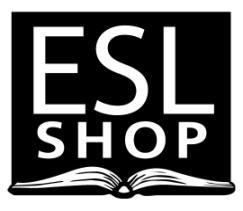 ESL Shop Logo