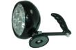 Operating on any voltage from 9 to 32VDC, this LED spotlight produces a 1600' long by 120 feet wide beam and will withstand operation under highly demanding conditions.