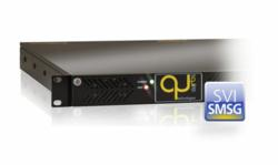 Squire Technologies SVI-SMSG provides a highly flexible, and scalable carrier grade SS7 SMS Gateway.