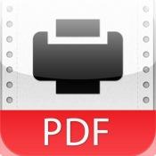save print page as pdf